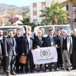 Düziçi'nden Bayır-Bucak Türkmenleri'ne Un Yardımı