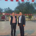 OGC Başkanı İsrafil Avcı, Basın Vakfı Yönetimine seçildi 2