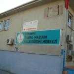 Yahya Mazlum Halk Eğitim Merkezi'nden Üniversiteye Hazırlık Kursu