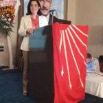 CHP'li Güvenç'ten tecavüz önergesine tepki