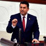Milletvekili Ersoy, TBMM'de izdivaç programlarına değindi
