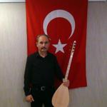 Ozan Maranlı'dan Mehmetçiklere türkülü destek