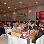 kadir kara, MHP'li kadınlarla bir araya geldi (8)