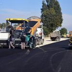 sanayi cami önü ana cadde asfaltlandı (8)