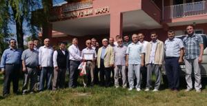 Nur-u Osmaniye İlim Vakfı 09.09.2019