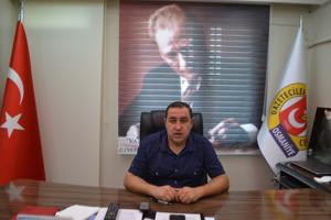 OGC Başkanı Avcı'dan Barış Pınarı Harekâtı Mesajı