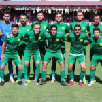 Osmaniyespor FK maçı Cumartesi günü