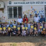osmaniye hayvan barınagı