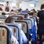 uçakta güvenlik