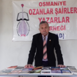 OŞYAD 15 yılda 26 kitap yayınladı