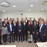 Osmaniye Belediyesi Dünyaya Gelen Her Bebek Adına 1 Fidan Dikecek